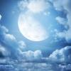 忧伤的月亮