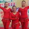 梅子廣場舞