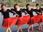 动动广场舞健身舞《老婆是天》含动动教学