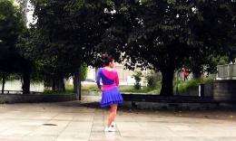 兴梅广场舞《我的新娘》原创舞蹈 正背面演示 分解教学