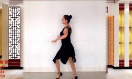 俞函廣場舞《向上攀爬》分解動作 慢動作